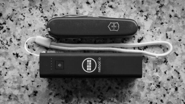 Netool – das schweizer Taschenmesser unter den Netzwerktestern