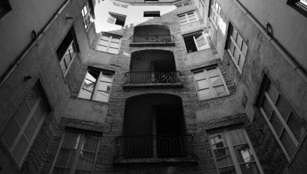 Les Traboules de Lyon